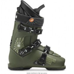 Chaussure Ski freestyle Homme NORDICA The Ace 2 Stars