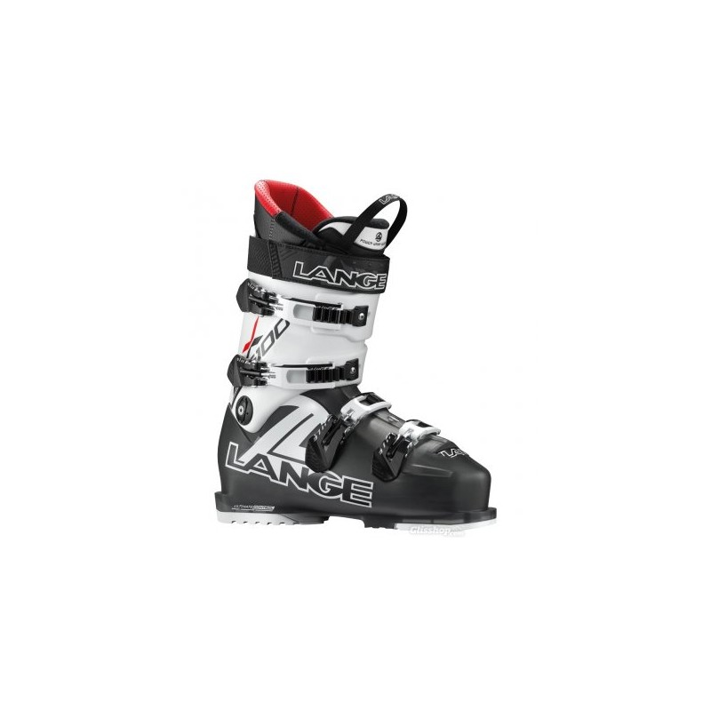 100 100 bkred tr homme chaussure rx chaussure alpin lange rx lange ski zqEO1a6
