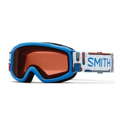 Masque de Ski Smith Sidekick Lapis toolbox