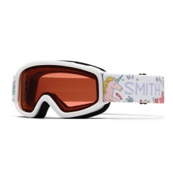 Masque de Ski Smith Sidekick White fairylate