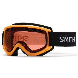 Masque de Ski Smith Cascade Solar