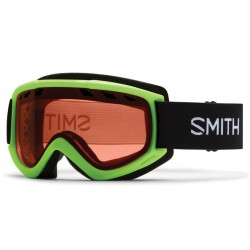 Masque de Ski Smith Cascade Reactor