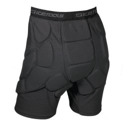 Short de protection icetools