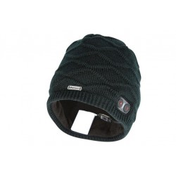 Bonnet chauffant Therm-ic Power beanie IC 1300 NOIR