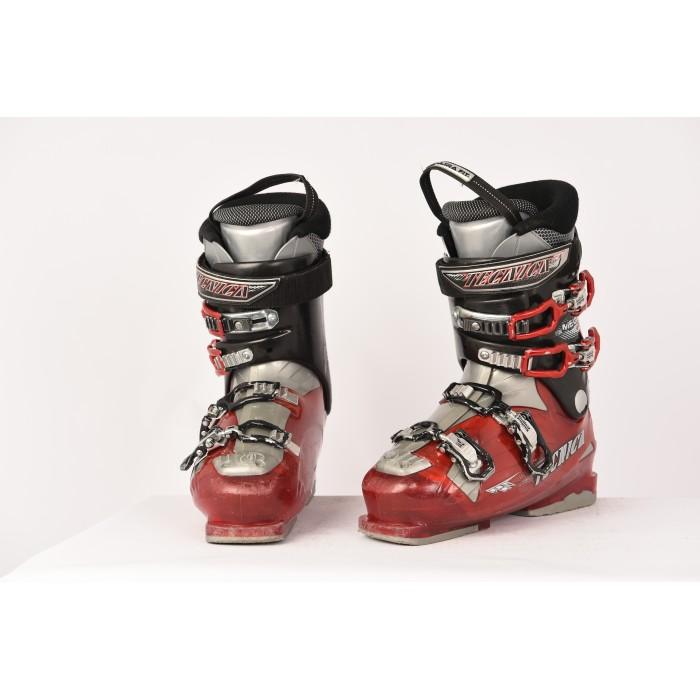 Chaussure de Ski Occasion Tecnica mega + SR