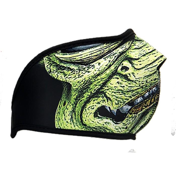 Neopren-Maske Erwachsene Farbe 14