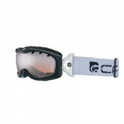 Masque de ski Cairn Junior Rush / SPX 3000 Black white