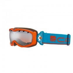 Masque de ski Cairn Junior Rush / SPX 3000 Orange blue