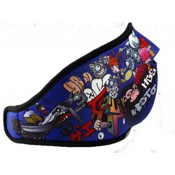 Neoprene Mask Junior Color 4