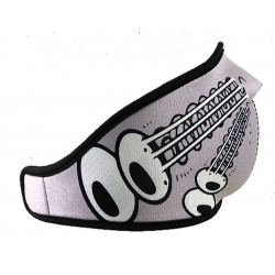 Neoprene Mask Junior Color 5