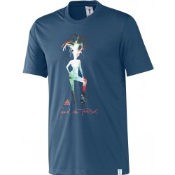 ADIDAS Camiseta hombre