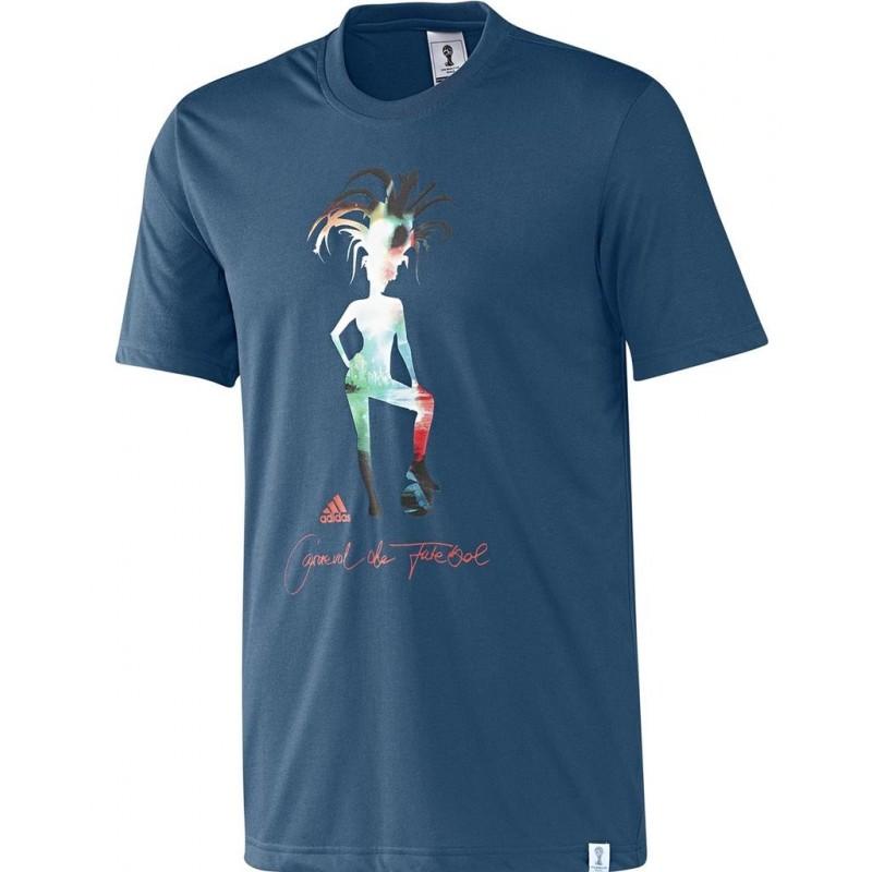 T-Shirt ADIDAS Homme