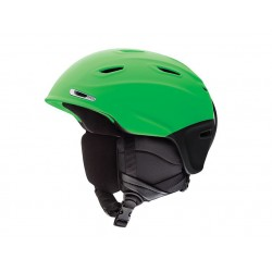 Casque Ski Smith Aspect Matte Black split