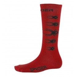 Chaussette SPYDER JUNIOR BUG OUT Sock
