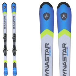 Ski occasion Dynastar Speed RL + fixations d'occasion