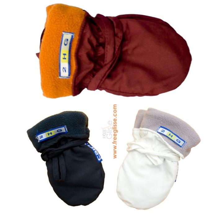 Cairn Baby Ski Handschuhe