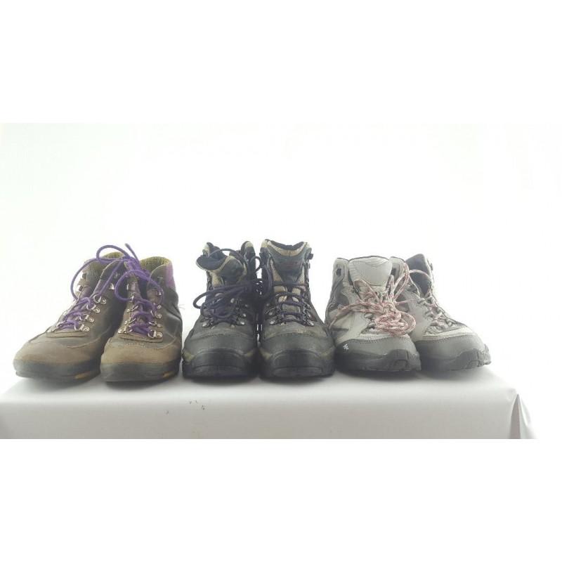 Chaussure de randonnée / marche occasion toutes marques tous modèles