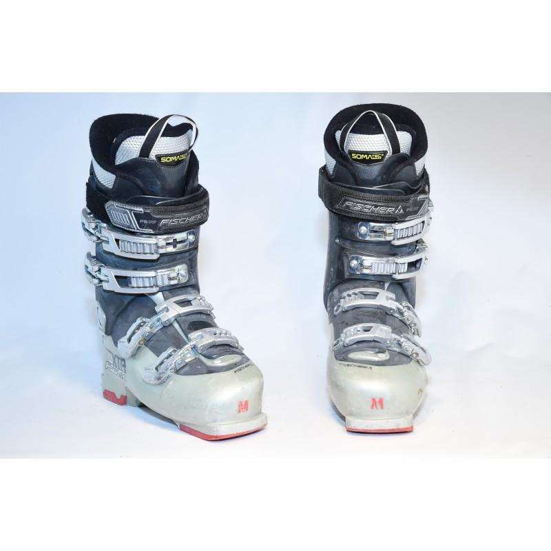 Chaussure de ski occasion Fischer XTR soma