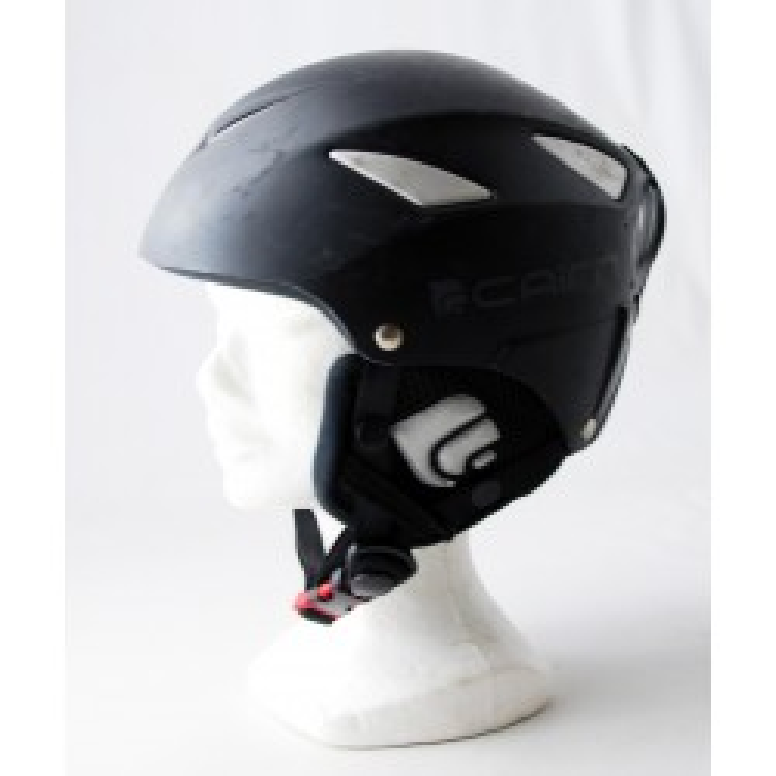 Black Cairn Ski Helmet