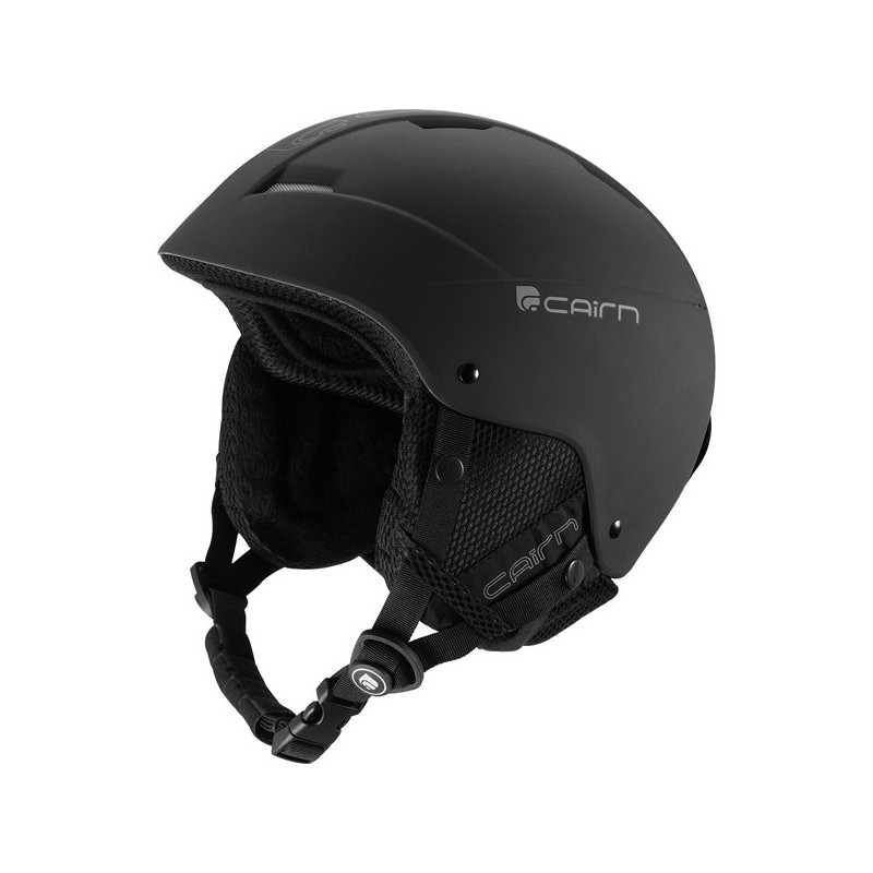 Cairn Android Ski Helmet Turquoise Fluo Matte