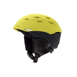 Casque Ski Smith Sequel Men's jaune 3b