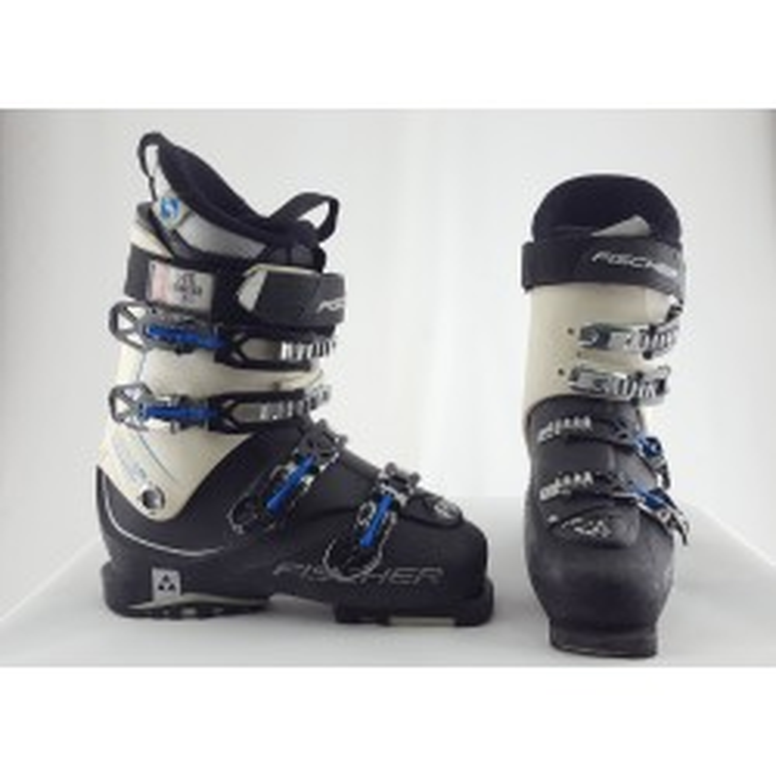Chaussure de ski occasion Fischer Cruzar 8 XTR
