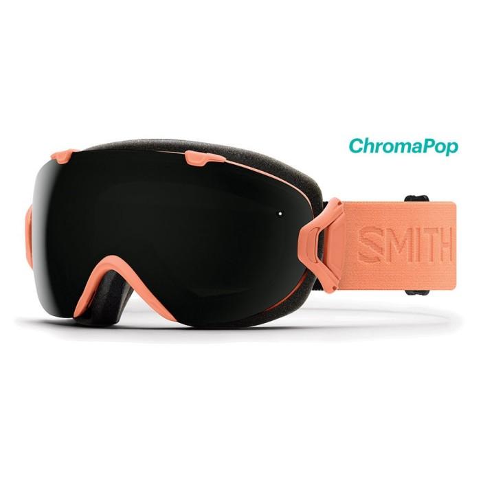 Ski Smith Smith Mujer I / OS Salmon 3b