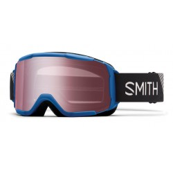 Masque de Ski Junior Smith Daredevil bleu 12b