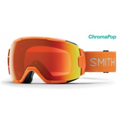 Masque de Ski Adulte Smith Vice orange 15b