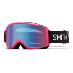 Masque de Ski Junior Smith Daredevil rose 17b