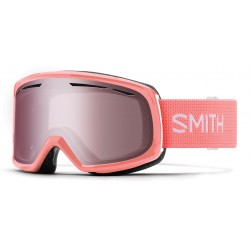 Smith Drift Rose 42b Skimaske für Frauen
