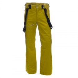 Pantalon Ski Homme SPYDER Propulsion Tailored jaune 10336