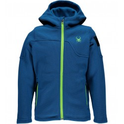 Veste coupe vent Garçon SPYDER Boy's Upward 10352