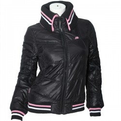 Ski Girls WATTS Swann Negro/Rosa 10360