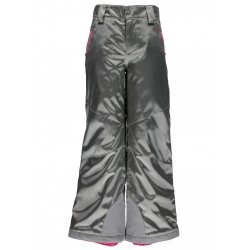 Pantalon Ski SPYDER Girl's Thrill argent 10366