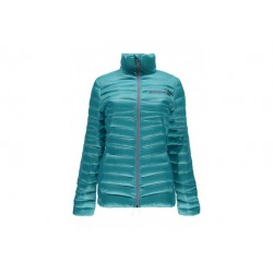 Frauenjacke SPYDER Timeless down blue 10372