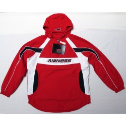 Boy Venter Airness Resist 2 rojo y negro 10382