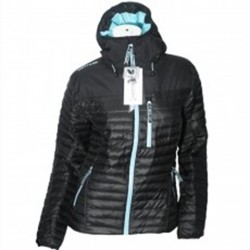 Black Watts Nolla Damenjacke 10492