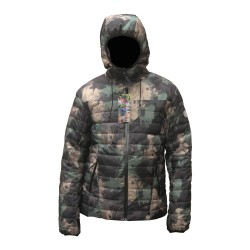 Doudoune Homme WATTS Gorre1 camouflage 10624