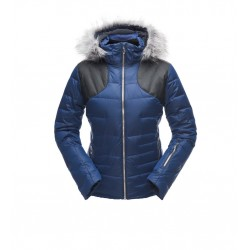SPYDER Falline Real Fur Women's Ski Jacket
