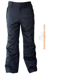 Pantalon Ski junior WATTS Kitt noir