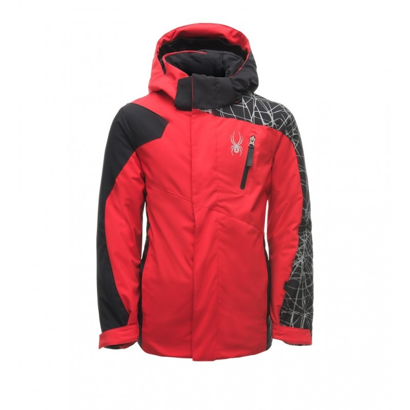 veste spyder junior