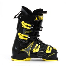 Black Atomic Hawx 80R Gelegenheit Skischuh