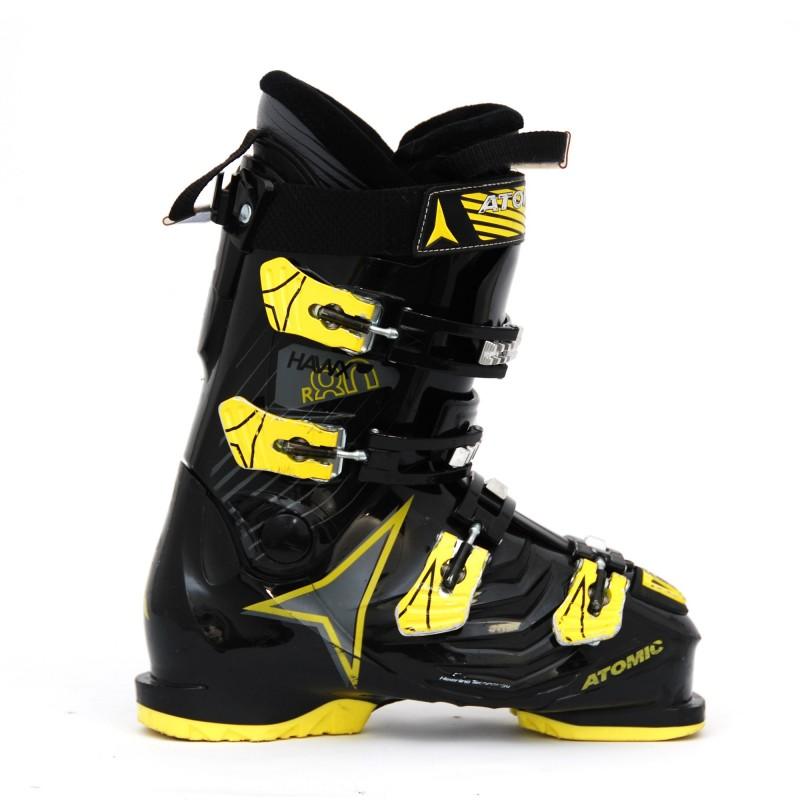 Chaussure de Ski Occasion Atomic Hawx 80R noir qualité A
