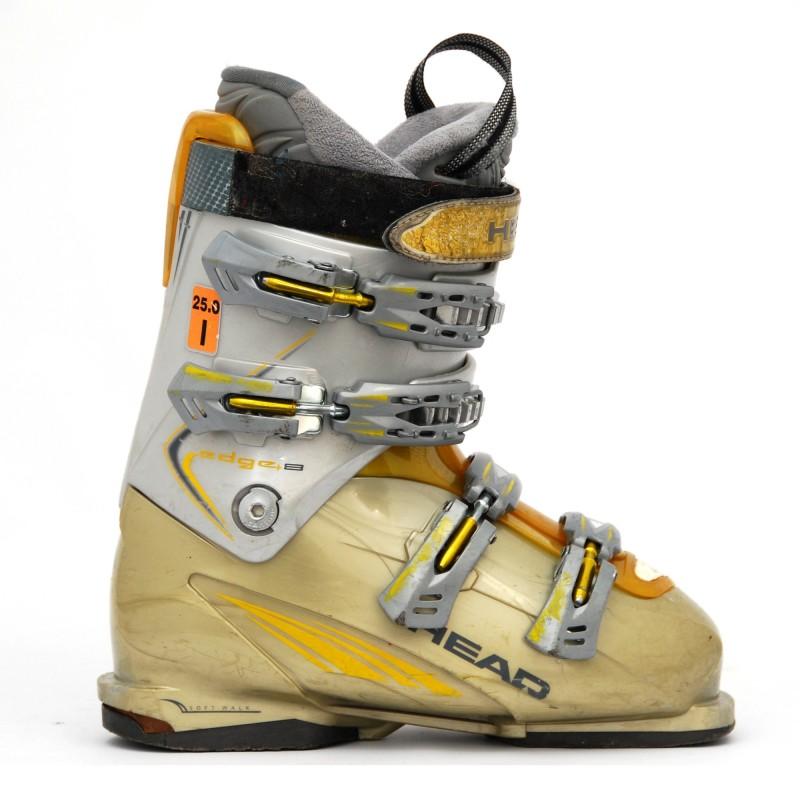 Chaussure de Ski Occasion Head edge +8