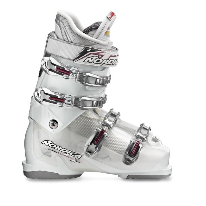 Chaussure Ski alpin Femme NORDICA Speedmachine X W