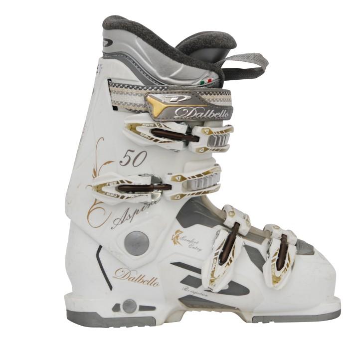 Chaussure de ski occasion Dalbello aspire 50
