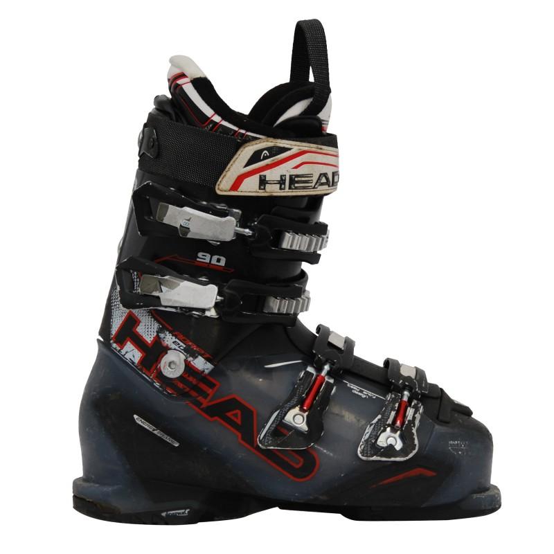 Chaussure de ski occasion Head adapt edge 90