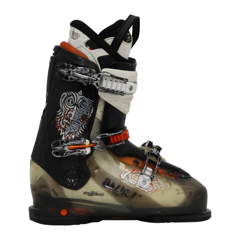 Chaussure de Ski Occasion Dalbello voodoo noir grise et orange