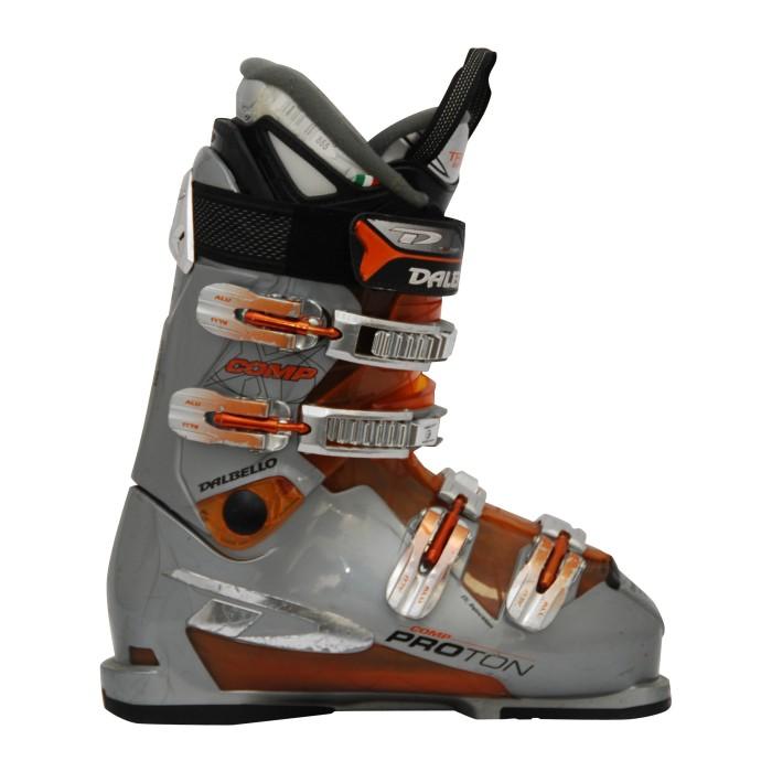 Chaussure de ski occasion Dalbello comp proton